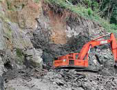 ◆第一工程【石材調査】